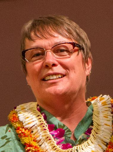 Ruth D. Gates