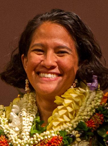 Dana Kapuaʻala Sproat
