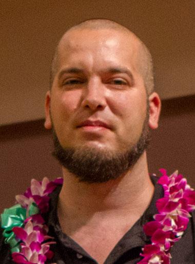 Jacob Terrell