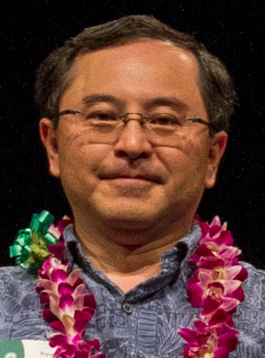 Kiyohiko Ito
