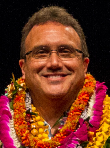 Joseph Keaweʻaimoku Kaholokula