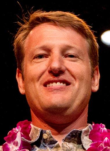 2016 award winner Jeffrey C. Drazen