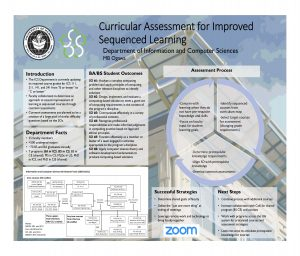 Curricular Assessment for Improved Sequenced Learning