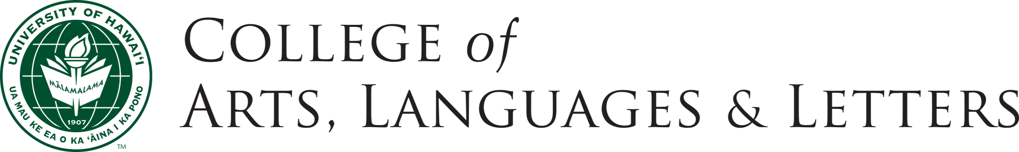College of Arts, Languages & Letters
