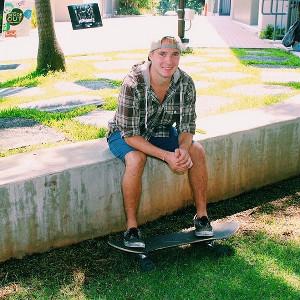 Photo of Clay Bushman