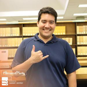 Photo of Matt Silva