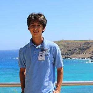 Photo of Tyler Lum