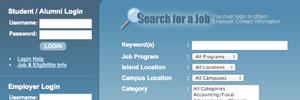 Jobs Database Photo