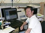 Staff: Yoshida, Wes