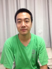 Student: Chaolun Liu