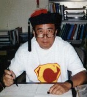 E. Professor: R. Liu