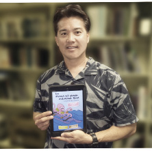 Hugh H. Dunn Principal Investigator Project Co-Director University of Hawai'i, CRDG