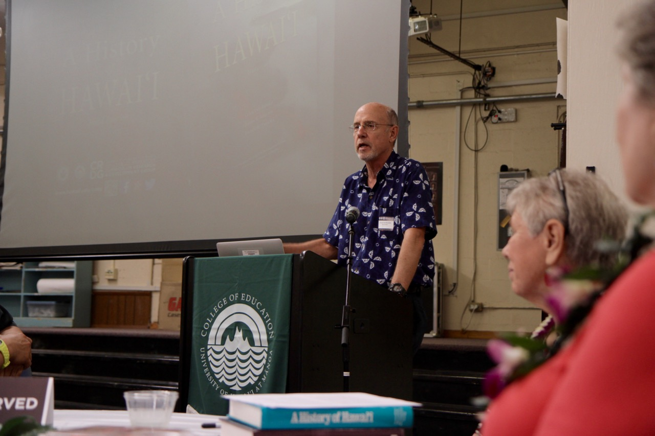 paul brandon speaking