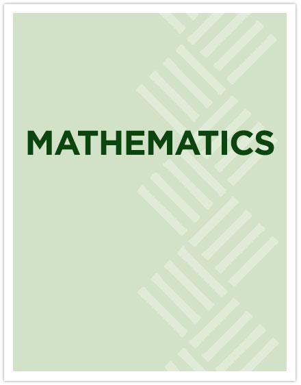mathematics graphic element