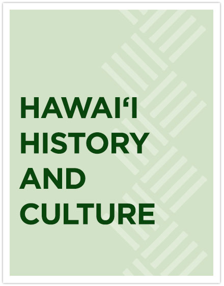 hawaii history and culture graphic