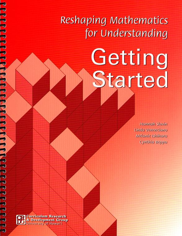 Reshaping Mathematics for Understanding