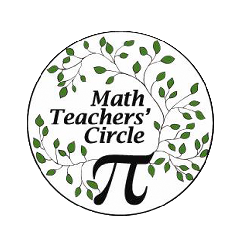 math teachers circle logo