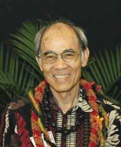 Morris K. Lai Principal Investigator (retired) University of Hawai'i, CRDG