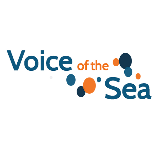 voice of the sea logo