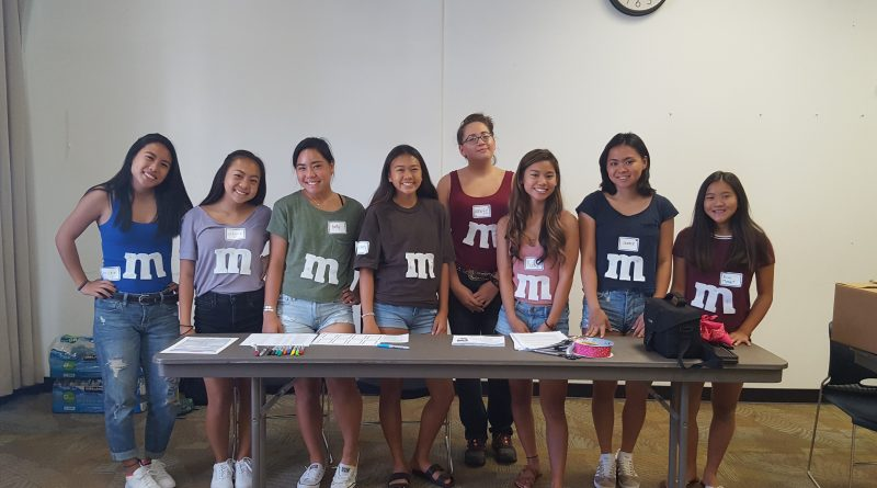 Maui County Youth Officers