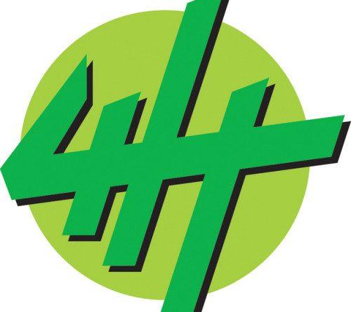 4H Graphic