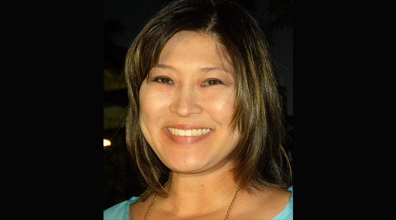 Christine Hawakawa