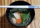 2021 Cooking Contest Ozoni Soup