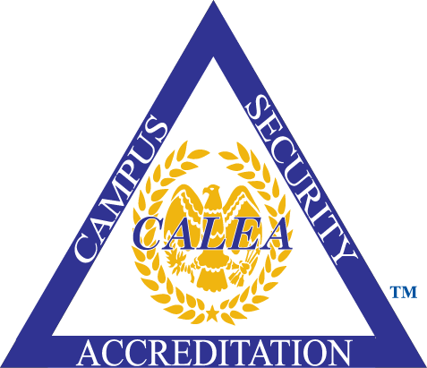 CALEA Campus Security Accreditation