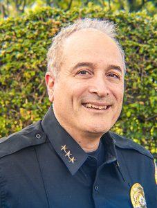 Chief Andrew Black