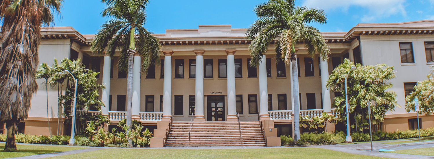 Hawai'i Hall