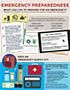 Download Emergency Preparedness Flyer