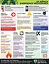 Download UH Manoa Emergency Procedures Flyer
