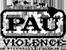 Pau Violence logo