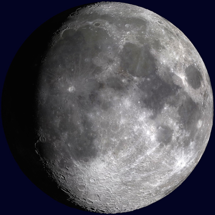 <p><strong>SF Fig. 6.10.</strong> (<strong>C</strong>) Waxing gibbous</p>