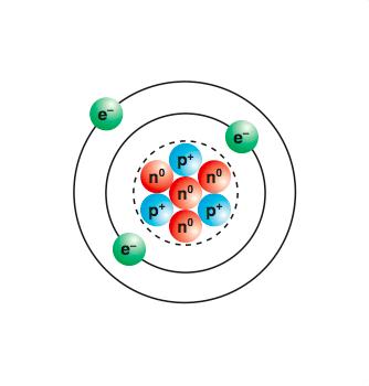 lithium atom diagram lithium free engine image for user