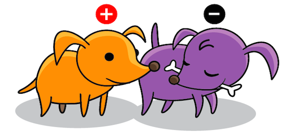 <p><strong>Fig. 2.23.</strong>&nbsp;(<strong>C</strong>) The puppy with no bone follows the thief puppy around.</p>