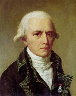 <p><strong>SF Fig. 1.6.</strong> (<strong>A</strong>) Jean-Baptiste Lamarck was a biologist from France.</p><br />