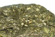 <p><strong>D.</strong> Pyrite</p><br />