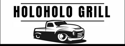 Holoholo Grill