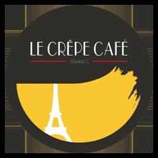 Le Crêpe Café