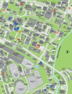 Vendor Map