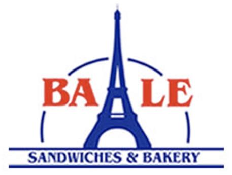 Ba-Le Logo