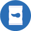Beverage and Snack Vending Machine Icon