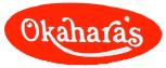 Okahara's Logo