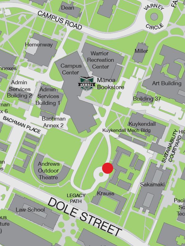 Krauss Map