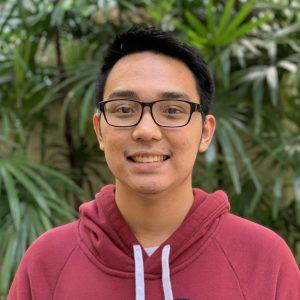 Staff Member Image: Herman