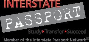 Interstate Passport logo