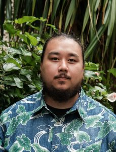 Jeffrey Kainehe Chun-Lum