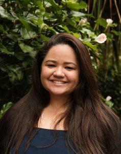Presley Keʻalaanuhea Ah Mook Sang