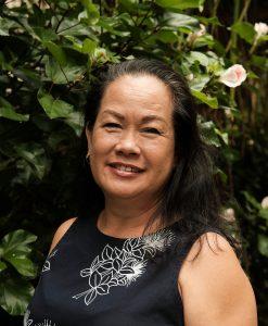 Kathleen Kawehi Lucas